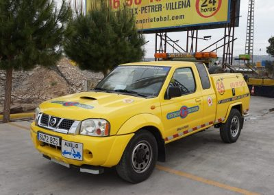 P.11-NISSAN-PICK-UP